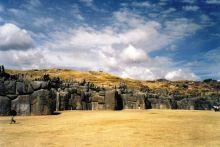 Sacsayhuaman 06