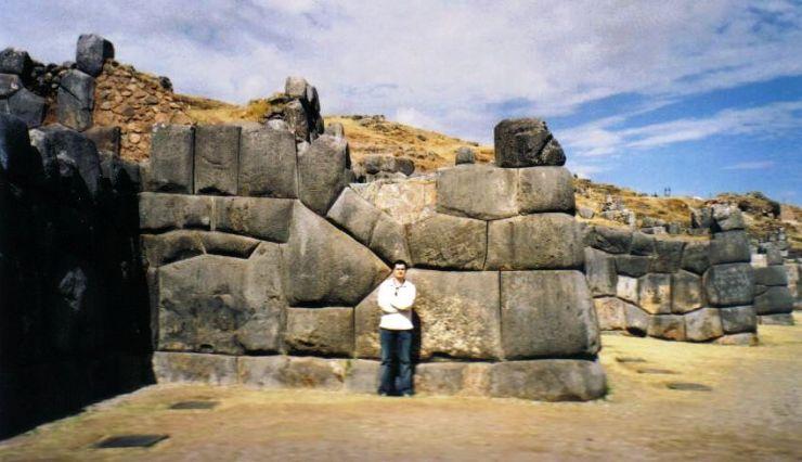 Sacsayhuaman 07