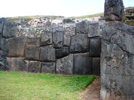 Sacsayhuaman 09