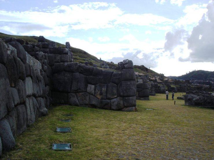 Sacsayhuaman 10