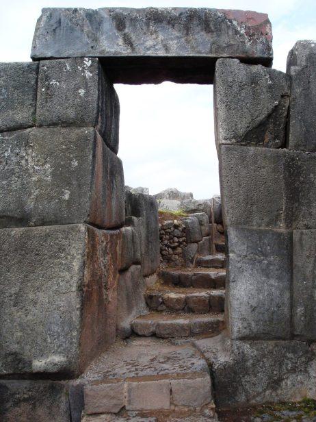 Sacsayhuaman 11