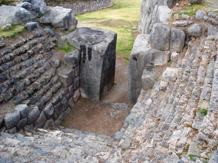 Sacsayhuaman 13