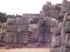 Sacsayhuaman 20
