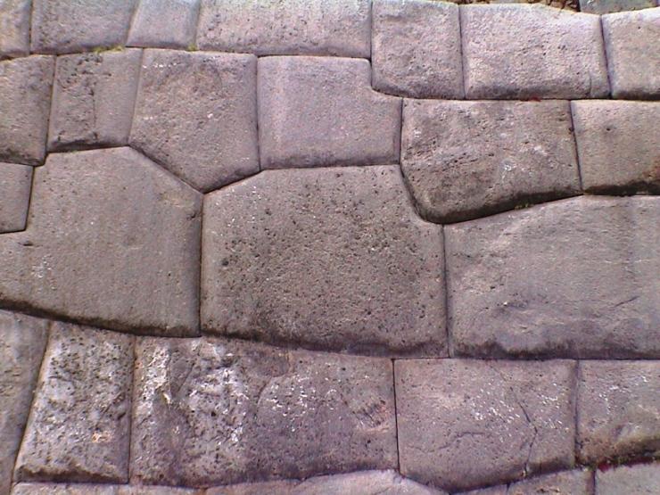 Sacsayhuaman 21