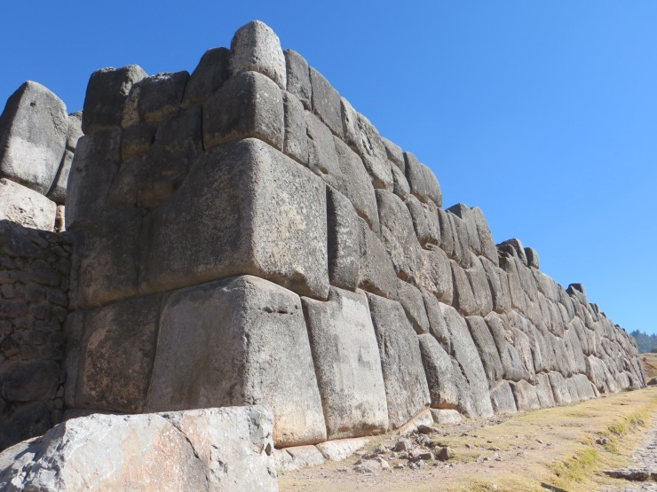 Sacsayhuaman 27