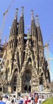 Sagrada Familia 03