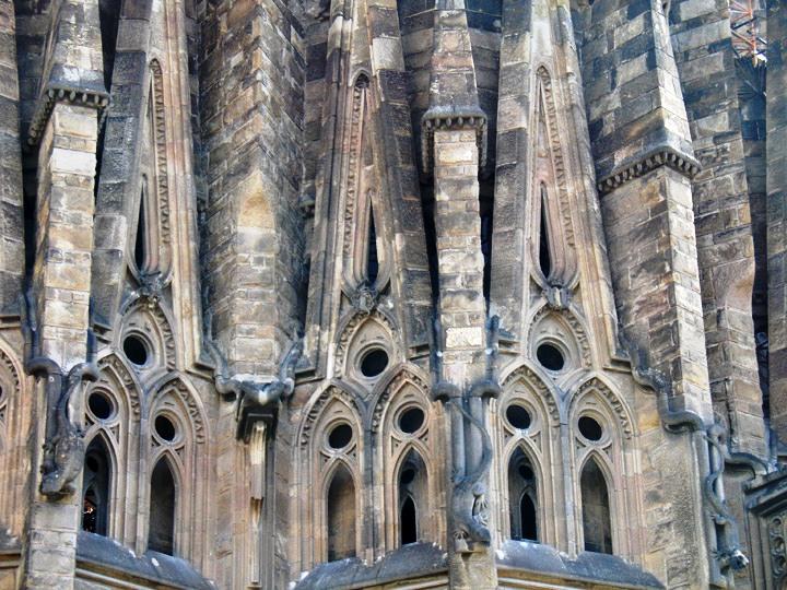 Sagrada Familia 09