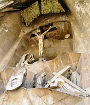 Sagrada Familia 12