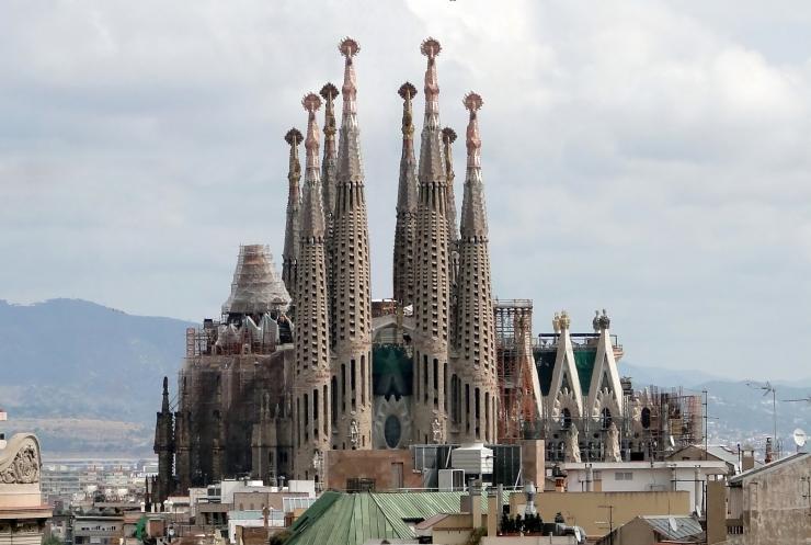 Sagrada Familia 14