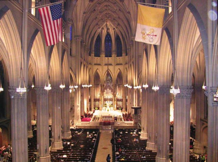 Saint-Patrick's Cathedral 02