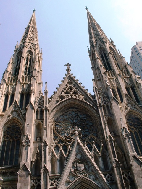 Saint-Patrick's Cathedral 04