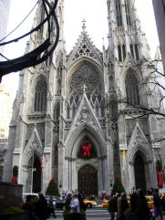 Saint-Patrick's Cathedral 05