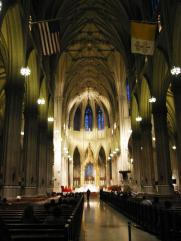 Saint-Patrick's Cathedral 06