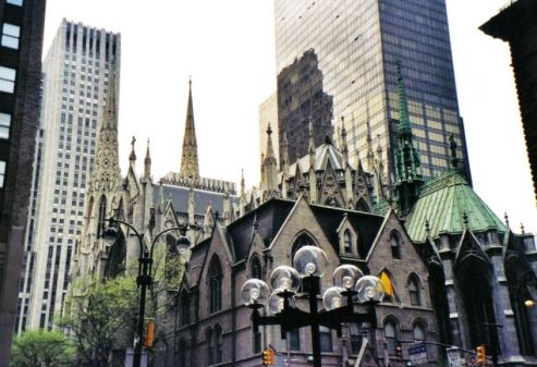 Saint-Patrick's Cathedral 07