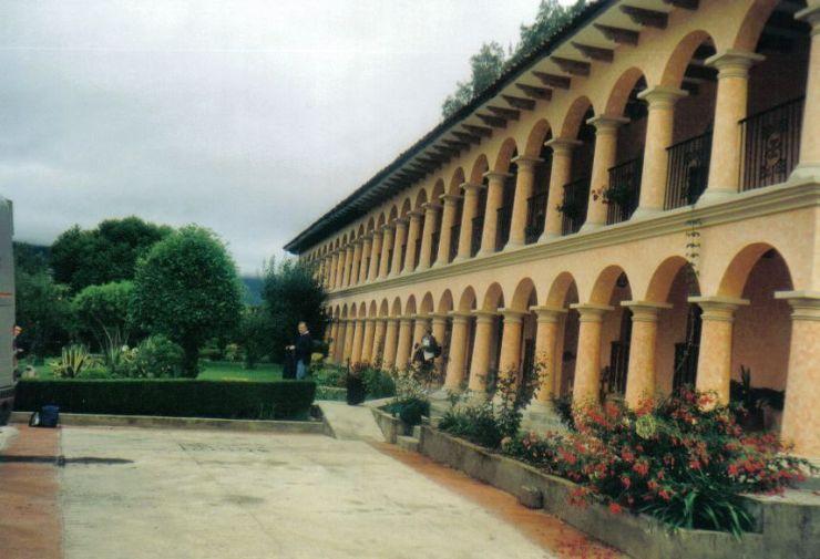 San Cristóbal de las Casas 04 (Hotel)