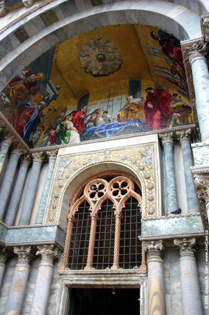 San Marcobasiliek 11
