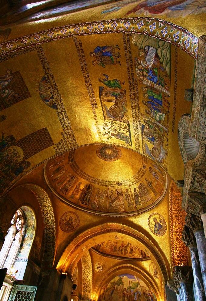 San Marcobasiliek 12
