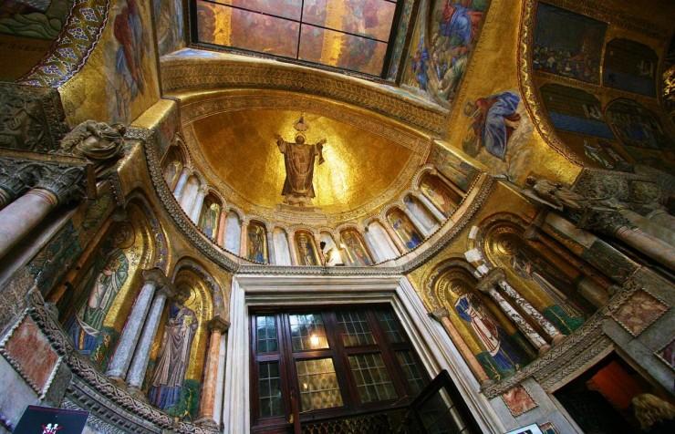 San Marcobasiliek 15