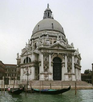 Santa Maria della Salute 01