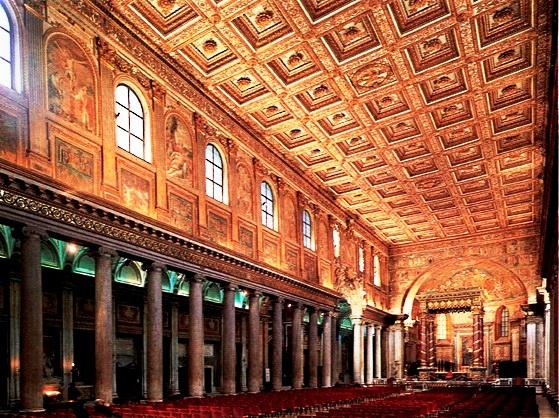 Santa Maria Maggiore 02