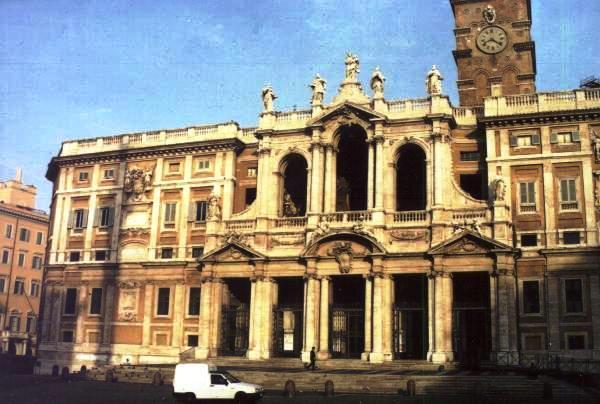 Santa Maria Maggiore 04