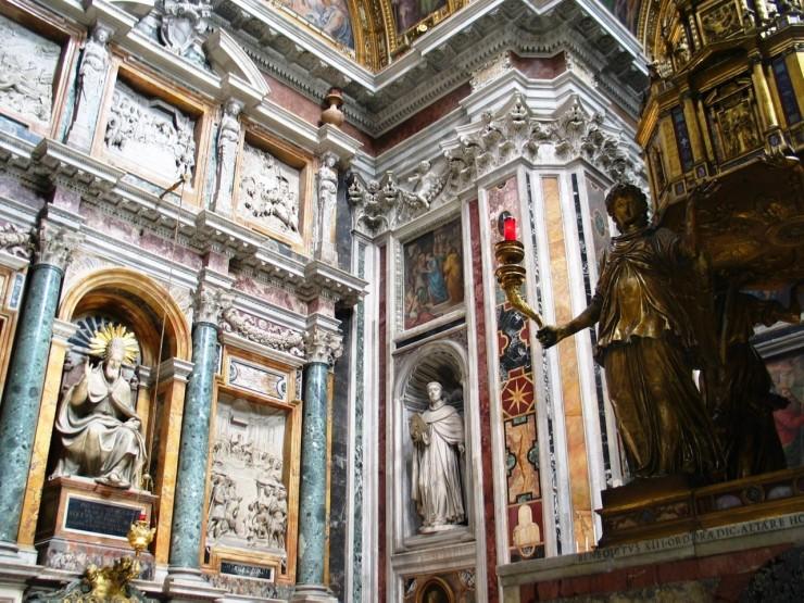 Santa Maria Maggiore 09
