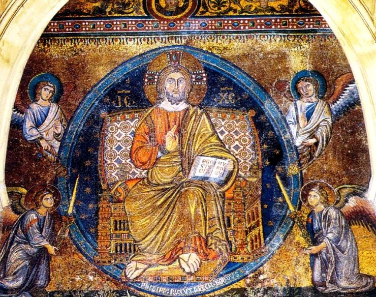 Santa Maria Maggiore 12