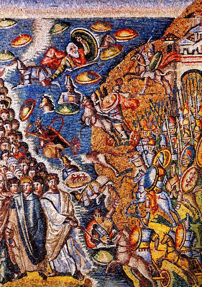 Santa Maria Maggiore 14