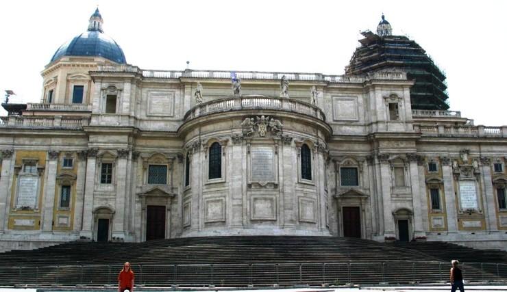 Santa Maria Maggiore 16