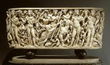 Sarcofaag - 265 n.C.