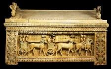 Sarcofaag - 450 v.C.