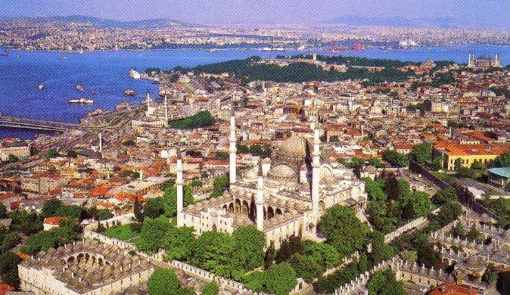 Süleymaniye-moskee 02