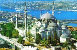 Süleymaniye-moskee 06