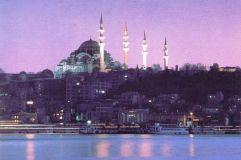 Süleymaniye-moskee 12