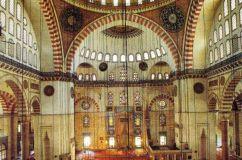 Süleymaniye-moskee 16