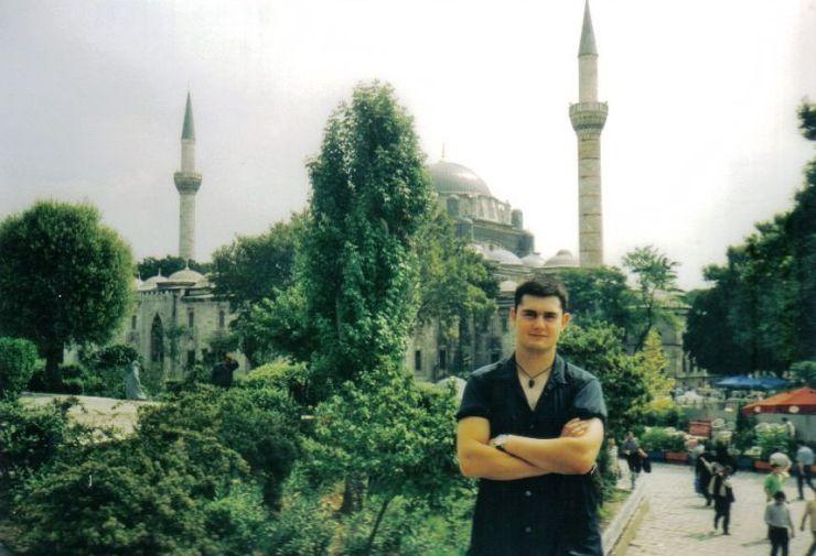 Süleymaniye-moskee 18