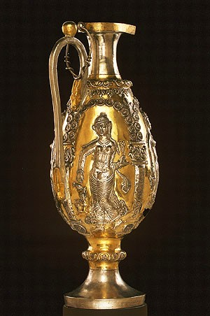 Schenkkan - Iran - 540 n.C.
