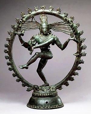 Shiva - India - 980
