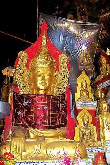 Shwe U Min-pagode (18)