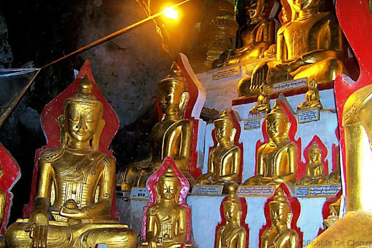 Shwe U Min-pagode (34)