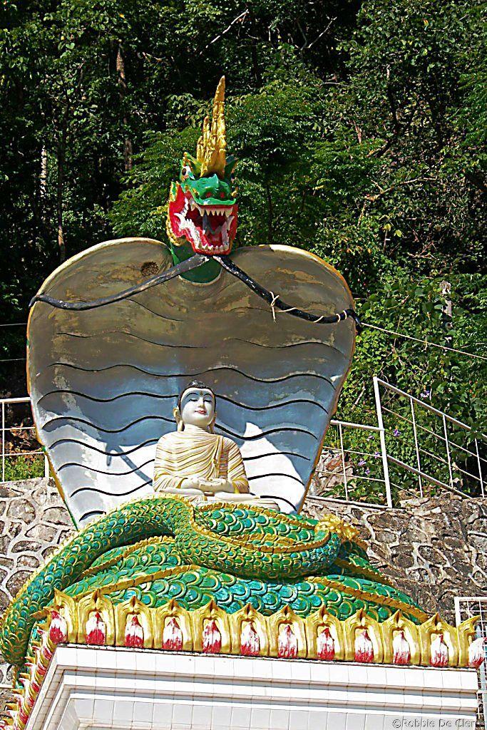 Shwe U Min-pagode (4)