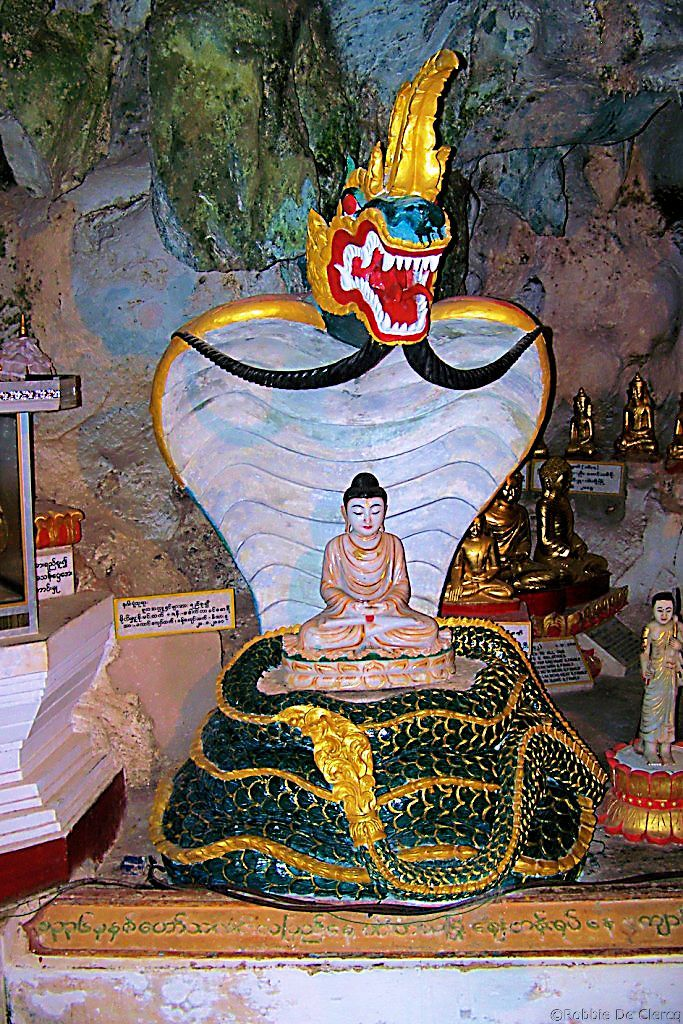Shwe U Min-pagode (41)