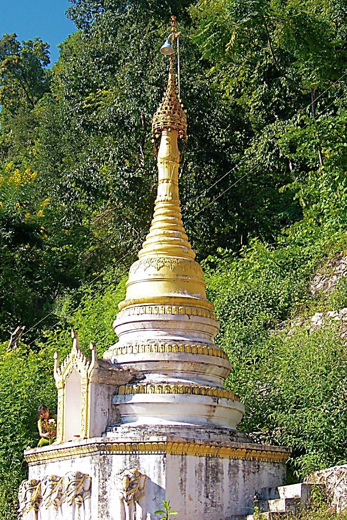 Shwe U Min-pagode (8)