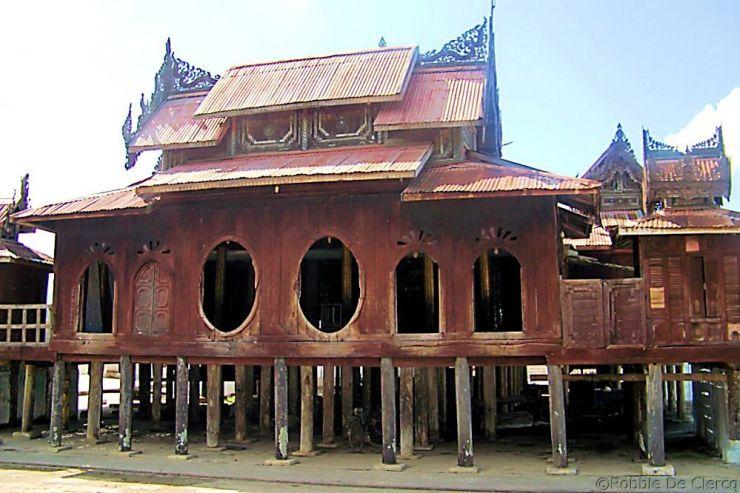 Shwe Yaungwhe Kyaung (1)