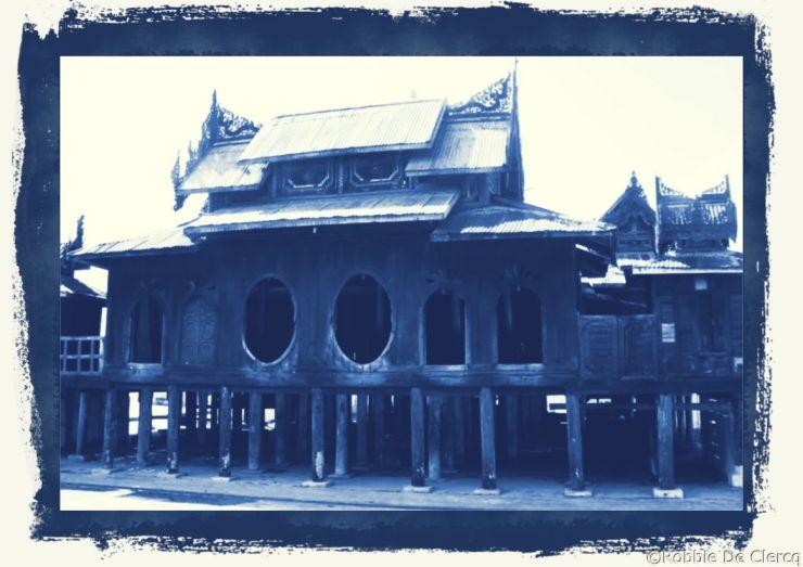 Shwe Yaungwhe Kyaung (2)