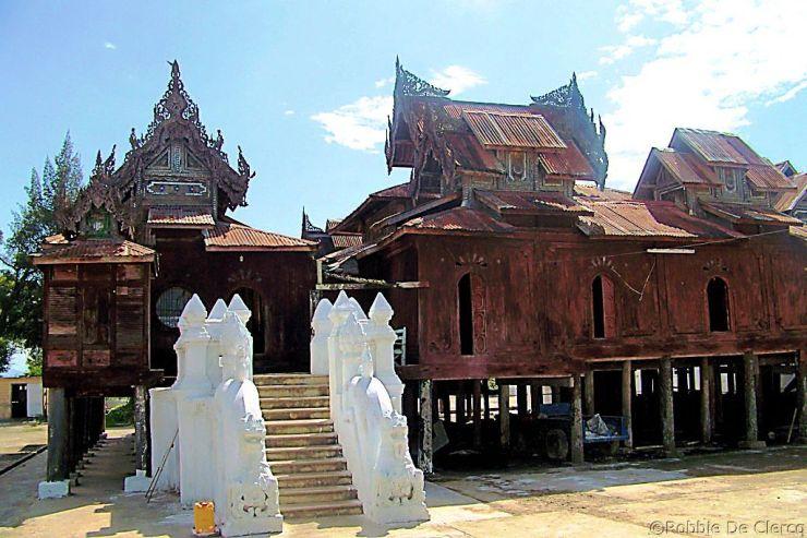 Shwe Yaungwhe Kyaung (3)