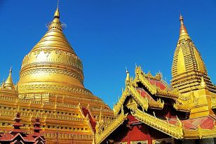 Shwe Zi Gone-pagode (2)