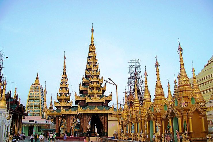 Shwedagon-pagode (28)