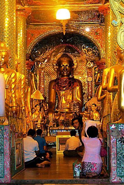Shwedagon-pagode (36)