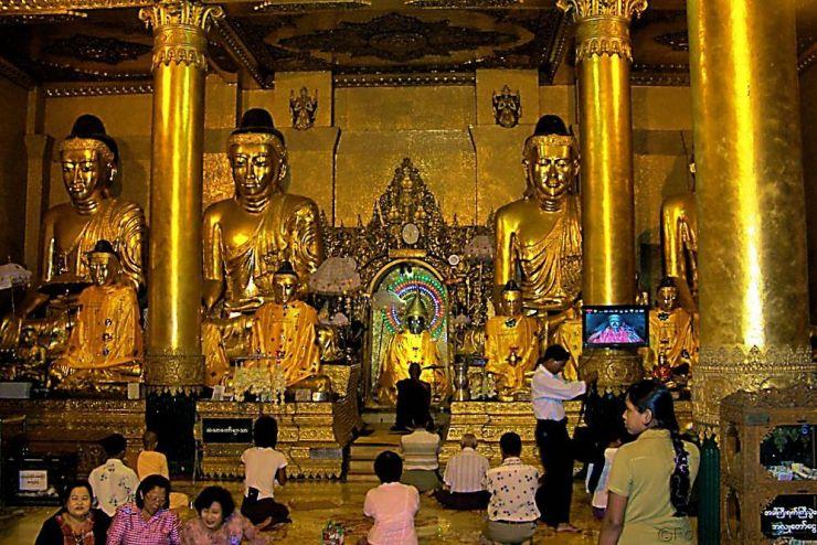 Shwedagon-pagode (43)